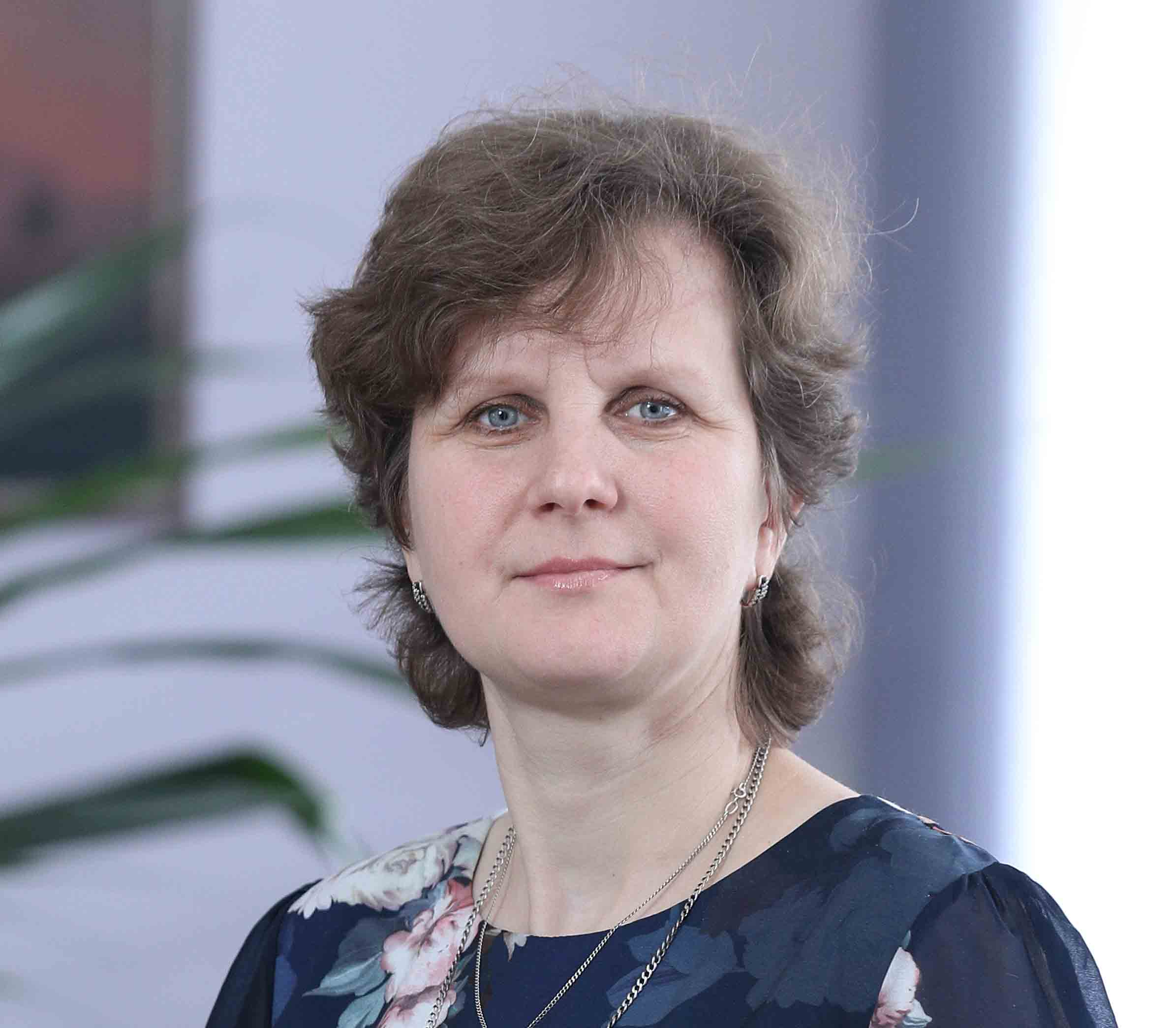 Дедова Наталья Анатольевна