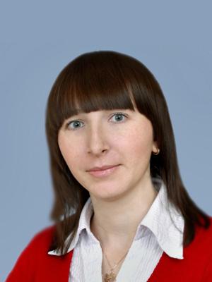 Колесова Наталья Анатольевна