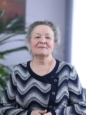 Лаврова Галина Николаевна