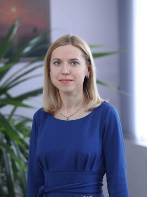 Пелихова Анна Валерьевна