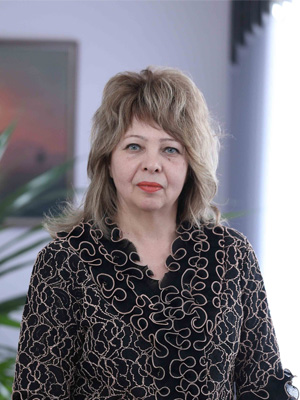 Сваталова Тамара Александровна