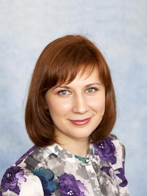 Рытвинская Ольга Алексеевна