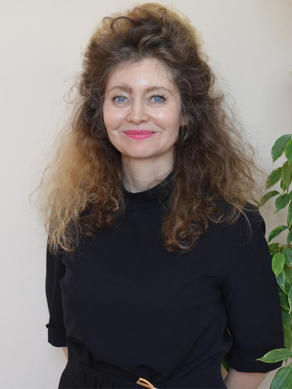 Гутрова Юлия Владимировна