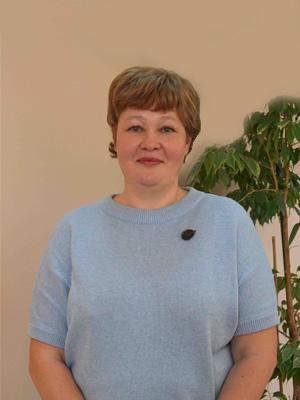 Жидкова Ирина Евгеньевна