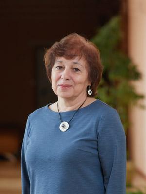 Соловьева Татьяна Васильевна