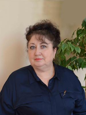 Тетина Светлана Владимировна