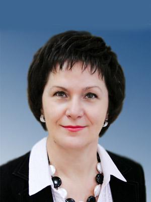 Титаренко Наталья Николаевна