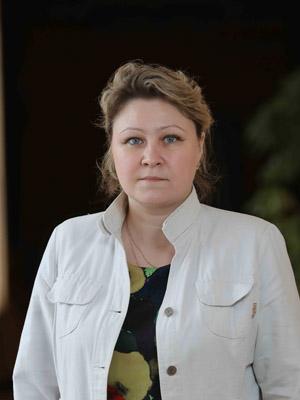Хафизова Наталья Юрьевна