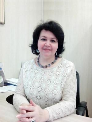 Обухова Светлана Николаевна