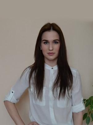 Сташкова Юлия Александровна