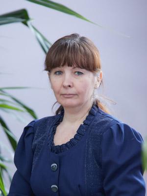Кийкова Надежда Юрьевна