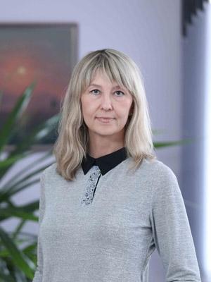 Мирнова Ирина Валентиновна