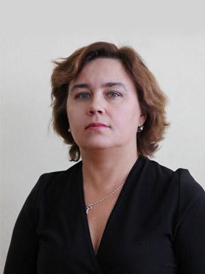 Хажеева Ольга Геннадьевна